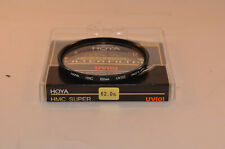 Hoya HMC Super UV Filter 62mm-Filtergewinde