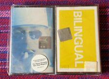 Pet Shop Boys ~ Lot Of 2 Cassettes For Sale( Malaysia Press ) Cassette