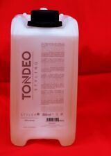 Tondeo Styler 2, war vorher Discostar Classic Lac extra strong  1 Liter