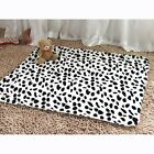 Soft Warm Coral Fleece Blanket Pet Puppy Dog Cat Quilt Cushion Pad Bed
