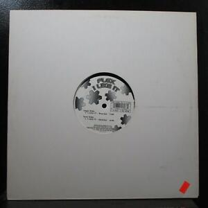 "Flex - I Like It 12"" New Ruff Stuff RUF 16986 Netherlands 1995"