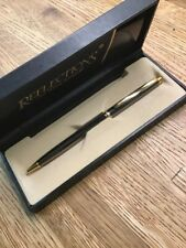 Reflections Fine Writing Instruments Pen Inscribed