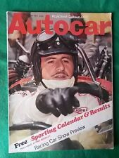 AUTOCAR - DATSUN 1000 - JAN 2 1969