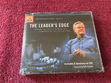 Leader's Edge 5 sessIons on SEALED NEW CD Bill Hybels Willow Creek Church 2006