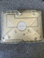 Xbox Original Crystal Clear Console Only Rare Flashed