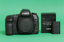 Canon EOS 5D Mark II 2 21.1MP DSLR Camera (Body Only) - 42559 Shutter Count