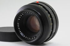 Excellent+++ Leitz Leica Wetzler Summicron-R 50mm f/2 2 cam Lens From japan 0617
