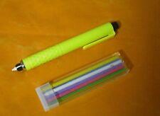 Minen für Schneiderkreidestifte Koh-I-Noor S128 mit 6 Farbminen