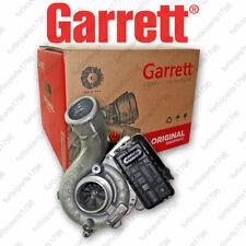 Garrett GTB2260VK Turbolader 059145722K 059145722L 059145722S 3.0TDi Audi A4 A5