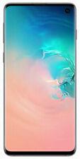 Samsung Galaxy S10 SM-G973 - 128GB - Prism White (Unlocked) (Dual SIM)