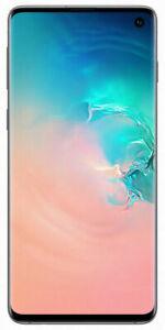 New/Sealed Samsung Galaxy S10 SM-G973U - 128GB - Prism White (AT&T) FreeShip