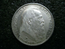 3 Mark - Bayern - 1911 - D - Luitpold - (t29n936)