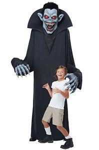 Towering Terror Vampire Dracula Adult Costume
