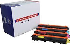 4PK TN221 BK TN225 Color Toner For Brother HL-3170CDW MFC-9330CDW MFC-9340CDW