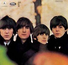 Beatles for Sale [Bonus Documentary] by The Beatles (CD, Jul-1987, Capitol)