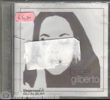 BEBEL GILBERTO - TANTO TEMPO (SIGILLATO)2000