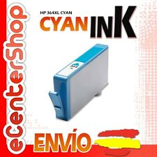 Cartucho Tinta Cyan / Azul NON-OEM HP 364XL - Deskjet Ink Advantage 6525