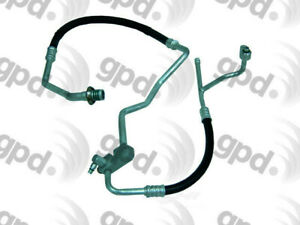 A/C Hose Assembly Global 4811275