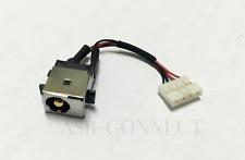 connecteur alimentation dc jack Toshiba Portege Z830 Z835  2.5MM