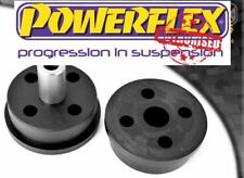 PFF50-106BLK BLACK Powerflex Front Lower Engine Mount fit Citroen Peugeot