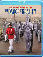 The Dance of Reality (Blu-ray Disc, 2014)