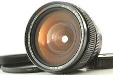 [MINT] Carl Zeiss Jena DDR Flektogon 20mm f2.8 Red MC From JAPAN #328