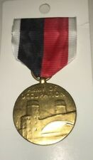 Ww2 Army Of Occupation Medal Full Size Ribbon