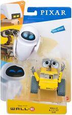 Disney - Pixar: Wall-E: Wall-E & Eve