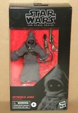 "OFFWORLD JAWA #96 Star Wars Black Series Rise of Skywalker 6"" Action Figure"