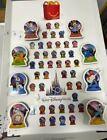 2021 McDonalds Happy Meal Toy Disney 50th Anniversary You Pick Celebration