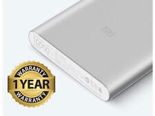 Xiaomi Mi Power Bank 2S 10000mAh Quick External Phone Portable Battery Charger