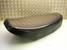 ORIG. panchina buona metallo pavimento SR 500 2j4 COMPLETE SEAT ASS 'Y good metal base