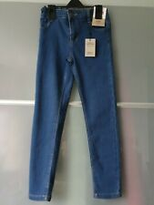 Brand New With Tags 7-8yrs Girls Skinny Jeans