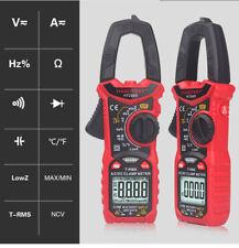 Habotest Ht206d Handheld Digital Clamp Meter Acdc Volt