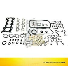 Full Gasket & Rings Set For 90-95 Honda Prelude Accord 2.2 L SOHC F22A