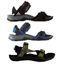 adidas Herren-Sandalen & -Badeschuhe aus Synthetik