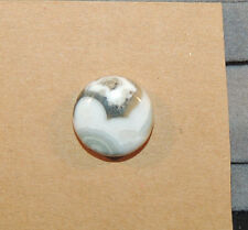 Ocean Jasper Cabochon 15mm with 6mm dome from Madagascar  (9726)