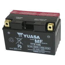 Batterie ORIGINAL Yuasa TTZ10S-BS Yamaha TMax T Max T-Max 08>