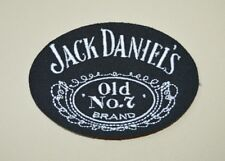 patch jack daniel s  ,9/6.5cm, broder et thermocollant