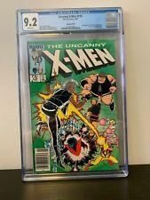 Uncanny X-Men #178 CGC 9.2 Rare Canadian Price Variant