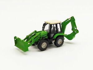 1:87 Kibri  Traktor Landwirtschaft Modellbau H0 Spur Umbauen N.682