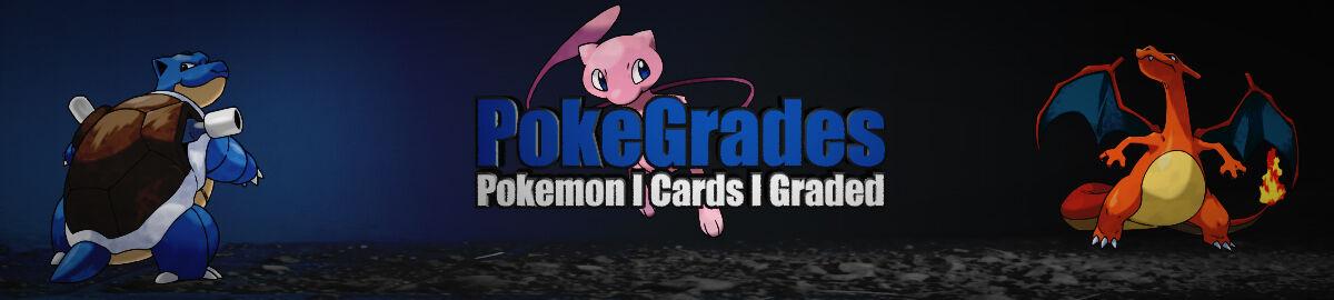 PokeGrades