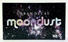 URBAN DECAY MOONDUST Eyeshadow Palette  Limited Edition New in Box