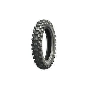 Michelin Offroad Rear Tyre Starcross 5 (Mini/Medium) Size 90/100-14
