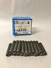 Bossard  Threaded shaft / stud M10x50     LOT of 21