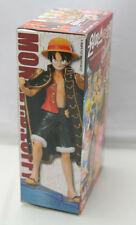Bandai 'Monkey D Luffy' - Feeling Figure Collection ONE PIECE- STYLING 'Special'