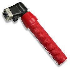 Welding Electrode Rod Holder 500 Amp Arc Twist Grip Lock Type Machine Welder
