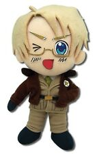 Official Licensed Anime Hetalia America Plush #8924