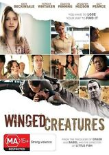 Winged Creatures (DVD, 2009) Kate Beckinsale, Jennifer Hudson-free Post!