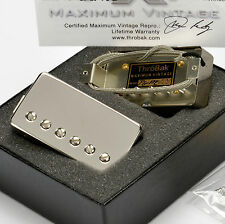 ThroBak PG-102 MXV Vintage Repro P.A.F./PAF Pickups USA Made